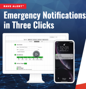 rave alert emergency notifications resource preview