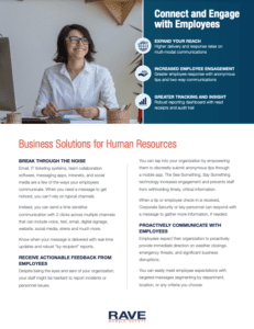 business solutions for HR resource preview