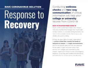 coronavirus recovery higher ed resource preview