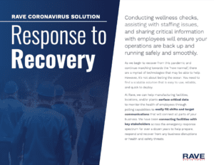 coronavirus recovery manufacturing resource preview
