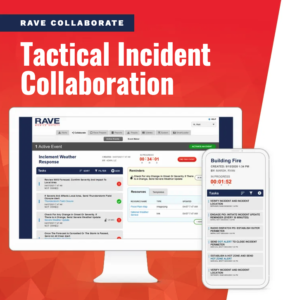 rave collaborate resource preview