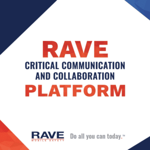 rave platform critical communication and collaboration resource preview